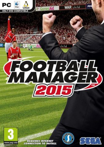 Football Manager 2015 package image #1
