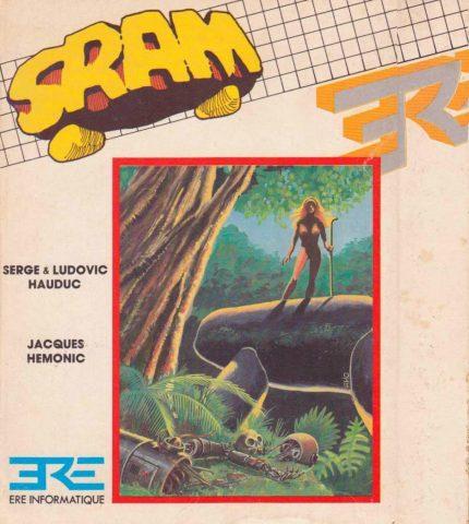 Sram package image #1