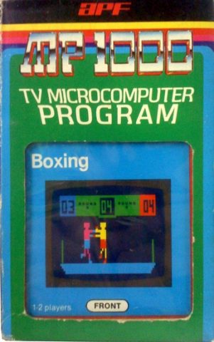 Boxing package image #1