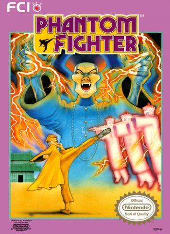 Phantom Fighter  package image #1