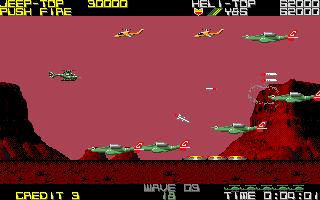 Silkworm  in-game screen image #1