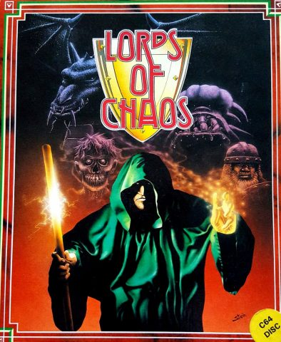 Lords of Chaos package image #1