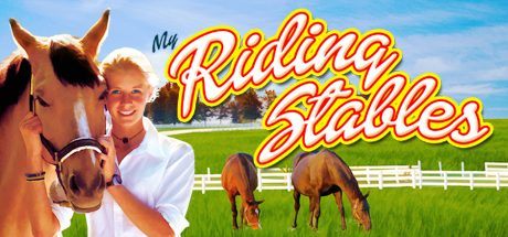 My Riding Stables  title screen image #1