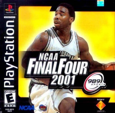 NCAA Final Four 2001 package image #1