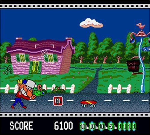 Simple 1500 Series Vol. 94: The Cameraman in-game screen image #1