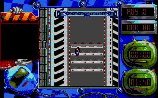 Aspar GP Master  in-game screen image #1