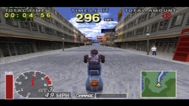 Felony 11-79  in-game screen image #1
