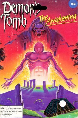 Demon's Tomb: The Awakening package image #1