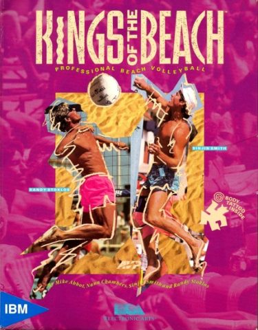 Kings of the Beach package image #1