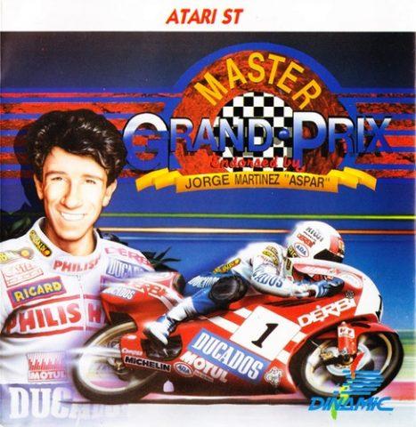 Aspar GP Master  package image #1