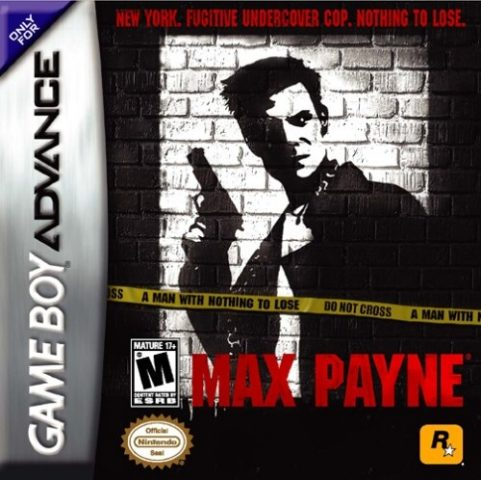 Max Payne Advance  package image #1