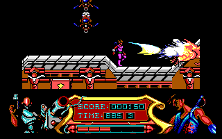 Strider in-game screen image #1