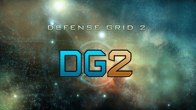 Defense Grid 2  title screen image #1