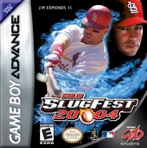 MLB SlugFest 20-04 package image #1