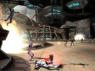 Star Wars: Battlefront II in-game screen image #3