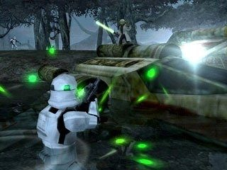 Star Wars: Battlefront II in-game screen image #2