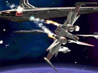 Star Wars: Battlefront II in-game screen image #1