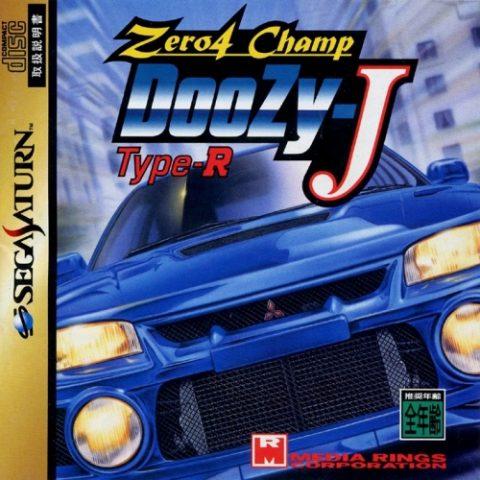 Zero4 Champ DooZy-J Type-R package image #1