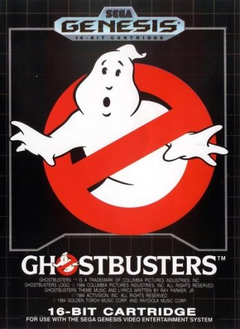 Ghostbusters  package image #1