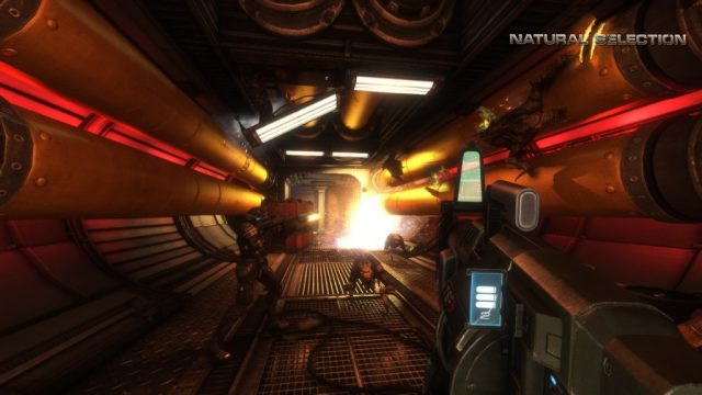 Natural Selection 2  in-game screen image #1