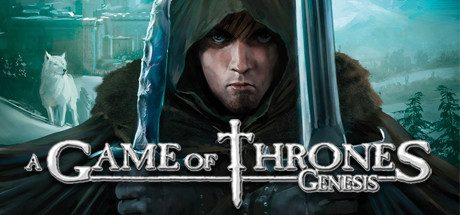 A Game of Thrones - Genesis  title screen image #1