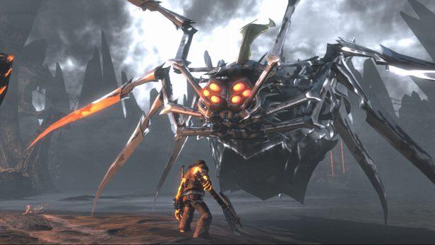 Brütal Legend  in-game screen image #1