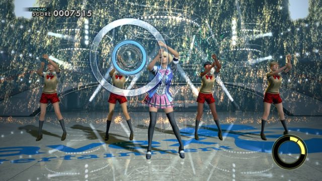 Dance Evolution  in-game screen image #1