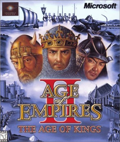 Age of Empires II: The Age of Kings  package image #1
