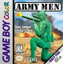 Army Men package image #1
