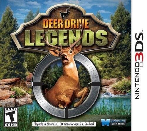 Deer Drive Legends package image #1
